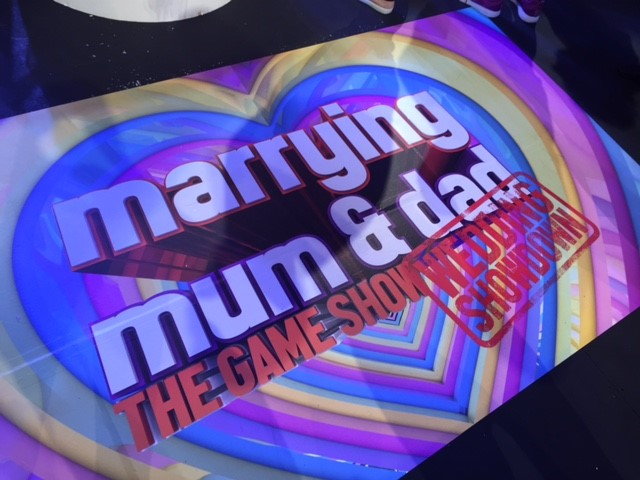 I've worked on the CBBC show 'Marrying Mum & Dad' on several occasions and have created bespoke ceremonies to fit some pretty wacky themes on the show – so rest assured, whatever your vision for your ceremony, I'm extremely open-minded and happy to explore even the most unusual of ideas!